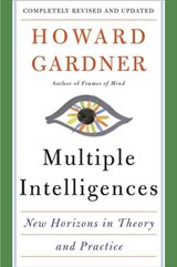 Multiple Intelligences | Howard Gardner |