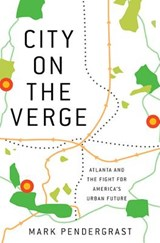 City on the Verge | Mark Pendergrast |