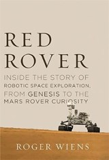 Red Rover | Roger Wiens |