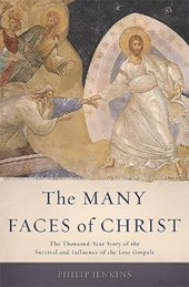 The Many Faces of Christ | Philip Jenkins |