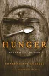 Hunger | Sharman Apt Russell |