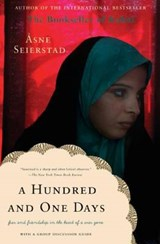 A Hundred And One Days | Asne Seierstad |