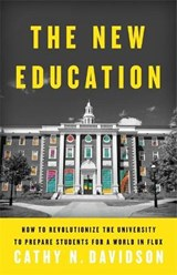 The New Education | Cathy N. Davidson |