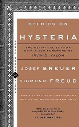Studies on Hysteria | Breuer, Josef ; Freud, Sigmund ; Strachey, James |