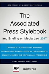 Associated Press Stylebook | Associated Press |