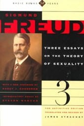Three Essays on the Theory of Sexuality | Sigmund Freud |