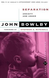 Separation Anxiety and Anger | John Bowlby |