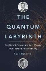 The Quantum Labyrinth | Paul Halpern |
