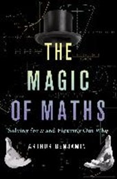 Magic of Maths (INTL PB ED)