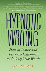 Hypnotic Writing | Joe Vitale |