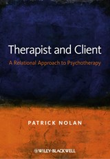 Therapist and Client | Patrick Nolan |