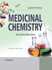 Medicinal Chemistry - An Introduction