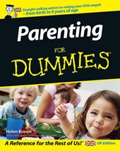 Parenting For Dummies | Helen Brown |