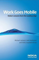 Work Goes Mobile | Michael Lattanzi |