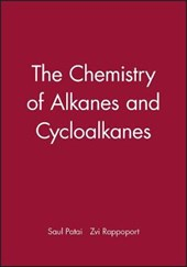 The Chemistry of Alkanes and Cycloalkanes