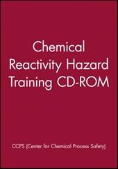 Chemical Reactivity Hazard Training CD-ROM