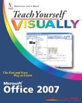 Teach Yourself VISUALLY Microsoft Office