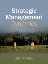 Strategic Management Dynamics | Kim Warren |