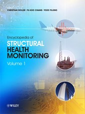 Encyclopedia of Structural Health Monitoring | Christian Boller |