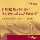 Proceedings of the 6th Pacific Rim Conference on Ceramic and Glass Technology | auteur onbekend |