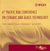 Proceedings of the 6th Pacific Rim Conference on Ceramic and Glass Technology |  |