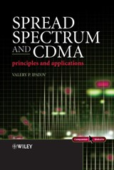 Spread Spectrum and CDMA | Valeri P. Ipatov |