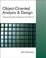 Object-Oriented Analysis and Design | Mike O'docherty |