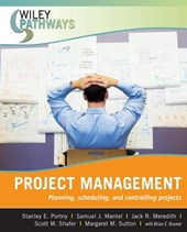 Wiley Pathways Project Management | Stanley E. Portny |