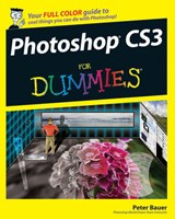Photoshop CS3 For Dummies | Peter Bauer |