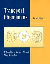 Transport Phenomena | R. Byron Bird |