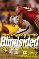 Blindsided | K. C. Joyner |