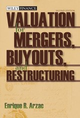 Valuation | Enrique R. Arzac |