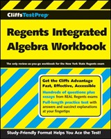 Regents Integrated Algebra Workbook | Flavia Banu |