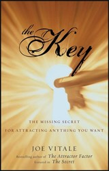 The Key | Joe Vitale |