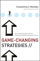 Game-Changing Strategies