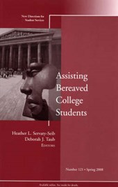 Assisting Bereaved College Students