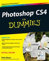 Photoshop CS4 For Dummies | Peter Bauer |