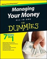 Managing Your Money All-In-One For Dummies | Ted Benna |