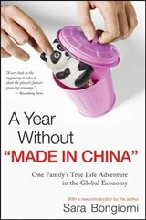 "A Year Without ""Made in China"" 