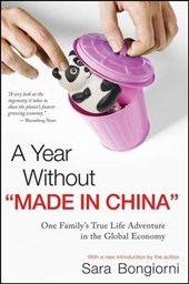 "A Year Without ""Made in China"""