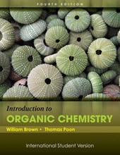 Introduction to Organic Chemistry, 4th Edition International Student Version