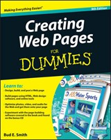 Creating Web Pages For Dummies | Bud E. Smith |