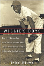 Willie's Boys | John Klima |