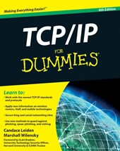 TCP / IP For Dummies | Candace Leiden |