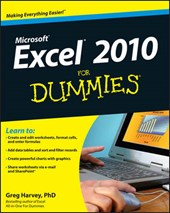 Excel 2010 For Dummies | Greg Harvey |