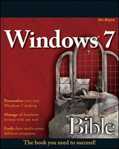 Windows 7 Bible | Jim Boyce |