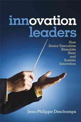Innovation Leaders | Jean-Philippe Deschamps |