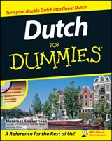 Dutch For Dummies | Margreet Kwakernaak |