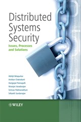 Distributed Systems Security | Abhijit Belapurkar |