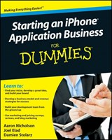 Starting an iPhone Application Business For Dummies | Joel Elad & Aaron Nicholson & Damien Stolarz |